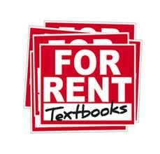 6 College Textbook Rental Rules